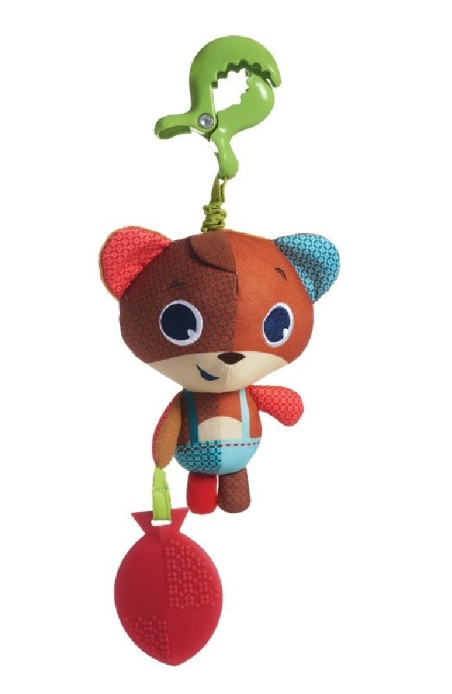 Tiny Love Meadow Days Jittering Toy Isaac