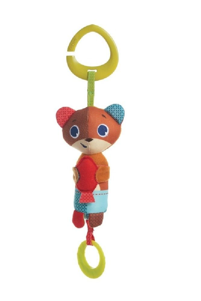 Tiny Love Meadow Days Wind Chime Isaac