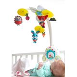 Tiny Love Soothe N Groove Mobile Meadow Days image 1