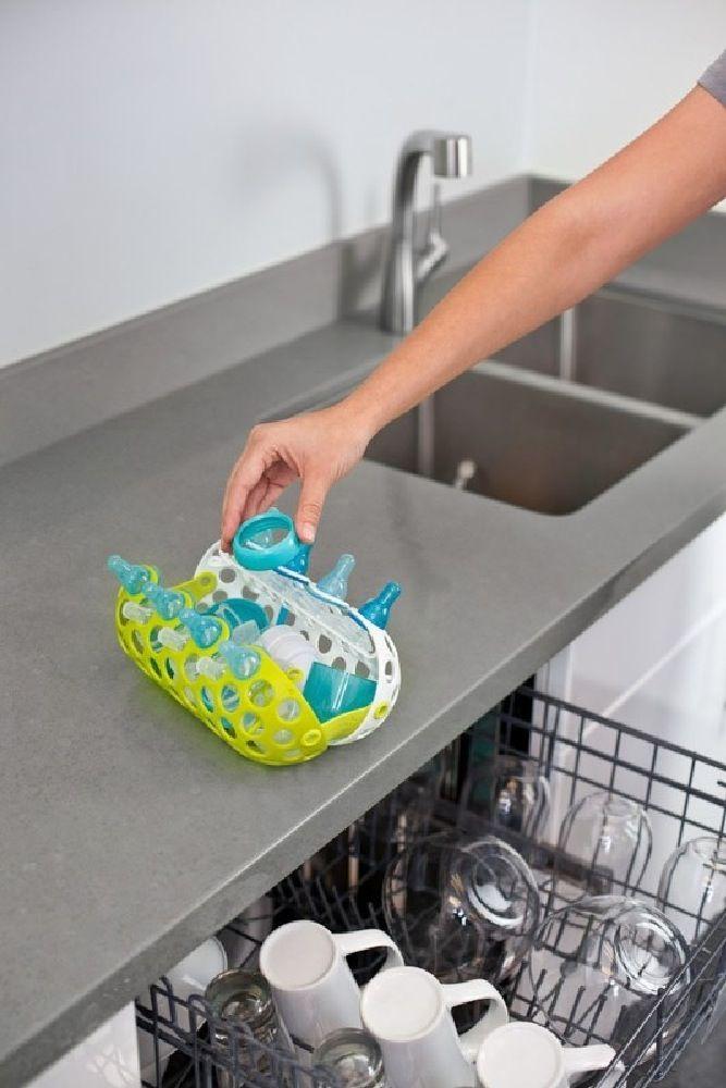 Boon Clutch Dishwasher Basket image 1