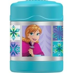 Thermos Funtainer Food Jar Frozen 290ml