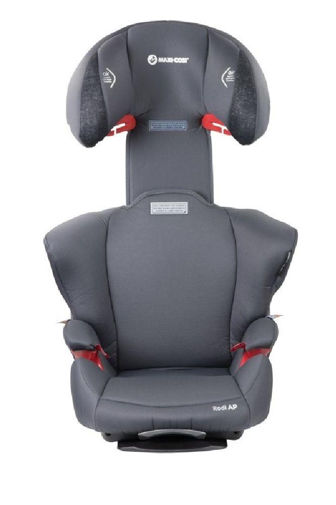 Maxi Cosi Rodi Booster Seat Night Grey image 2