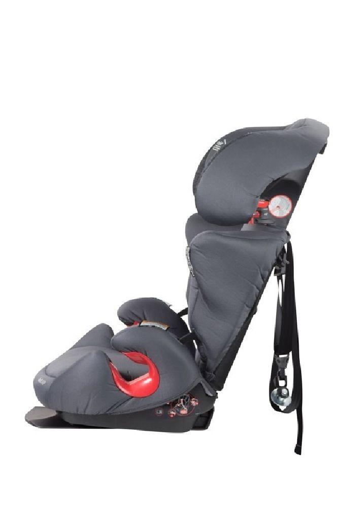 Maxi Cosi Rodi Booster Seat Night Grey image 5