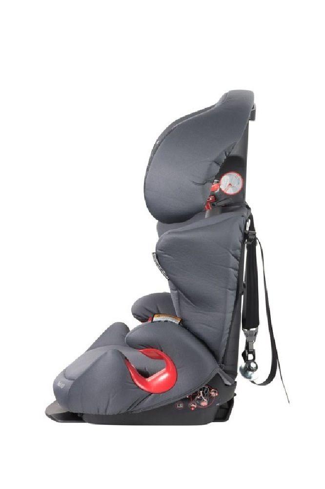 Maxi Cosi Rodi Booster Seat Night Grey image 6