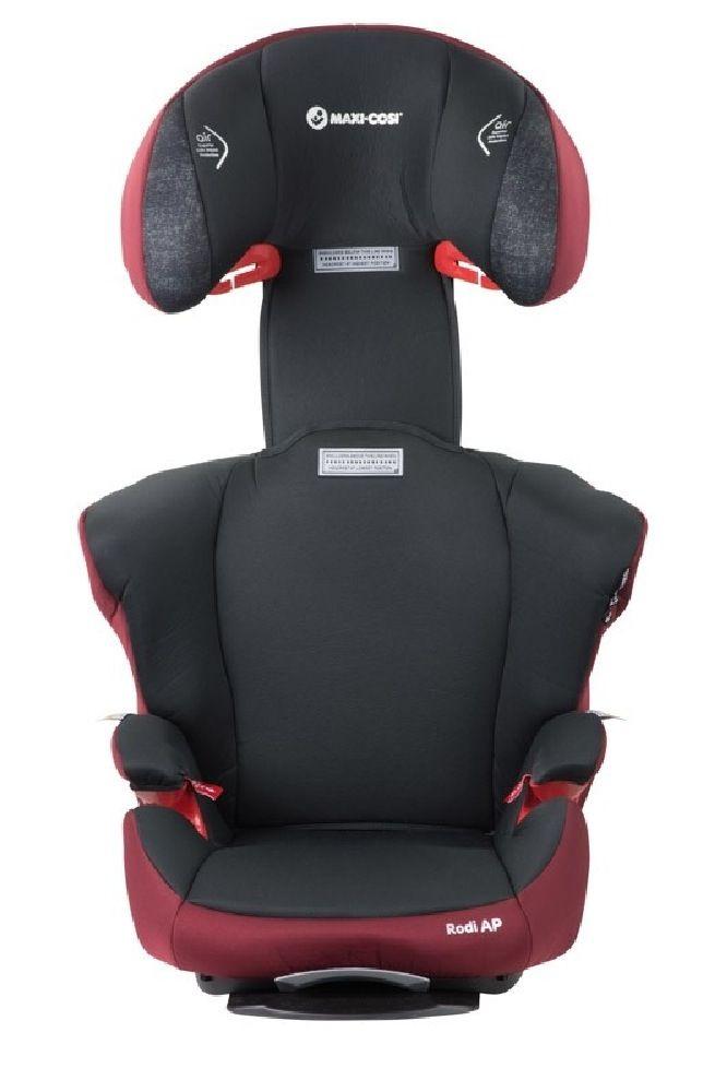 Maxi Cosi Rodi Booster Seat Cabernet image 3