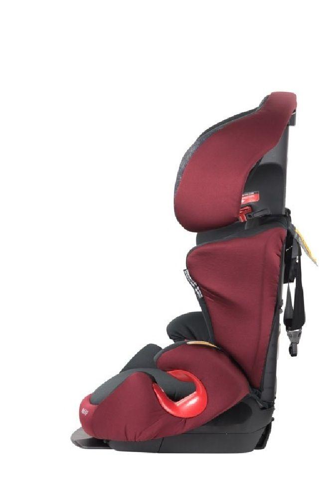 Maxi Cosi Rodi Booster Seat Cabernet image 5