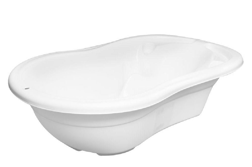 Infasecure Ulti Bath Deluxe Bath White