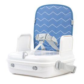 Benbat Yummigo Booster Seat Blue