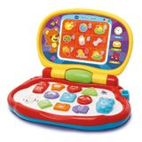 Vtech Baby's Laptop Red/Yellow image 0