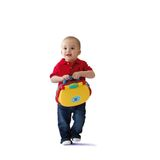 Vtech Baby's Laptop Red/Yellow image 1