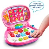 Vtech Baby's Laptop Pink image 3