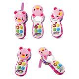 Vtech Baby Peek & Play Phone Pink image 6