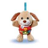 Vtech Baby Little Singing Puppy Brown image 8