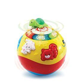 Vtech Baby Crawl & Learn Bright Lights Ball Yellow