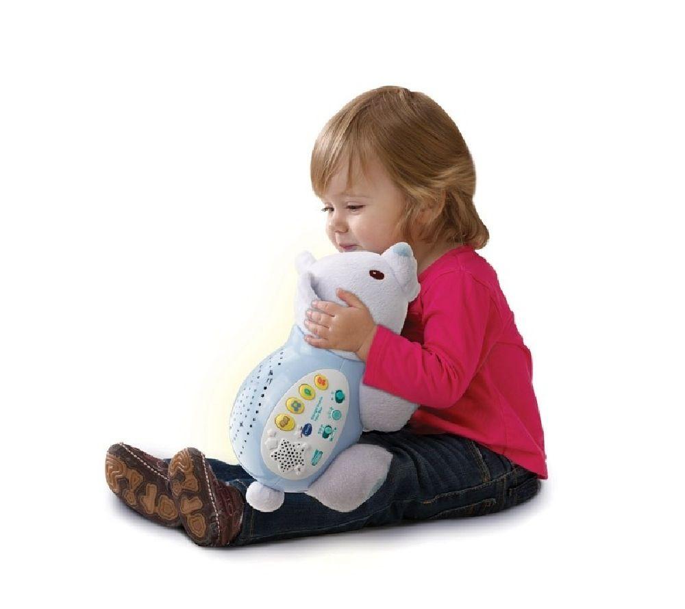 Vtech Baby Starlight Sounds Polar Bear image 3
