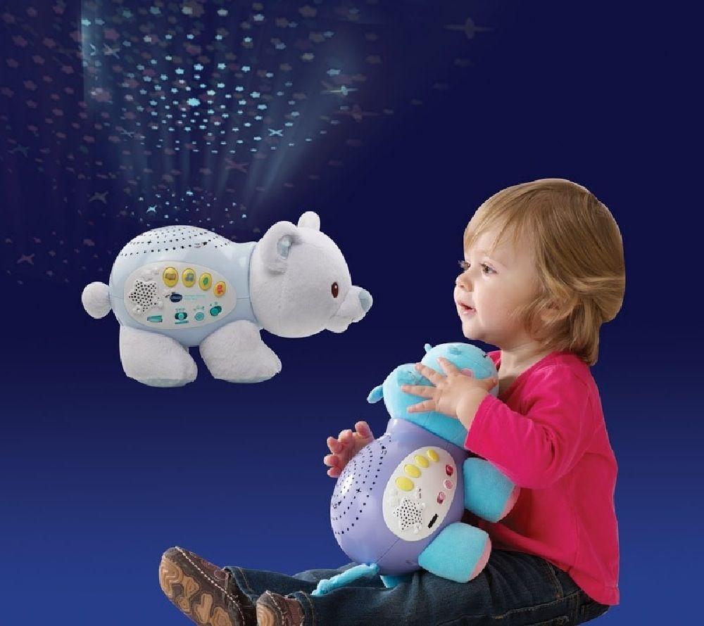 Vtech Baby Starlight Sounds Polar Bear image 5