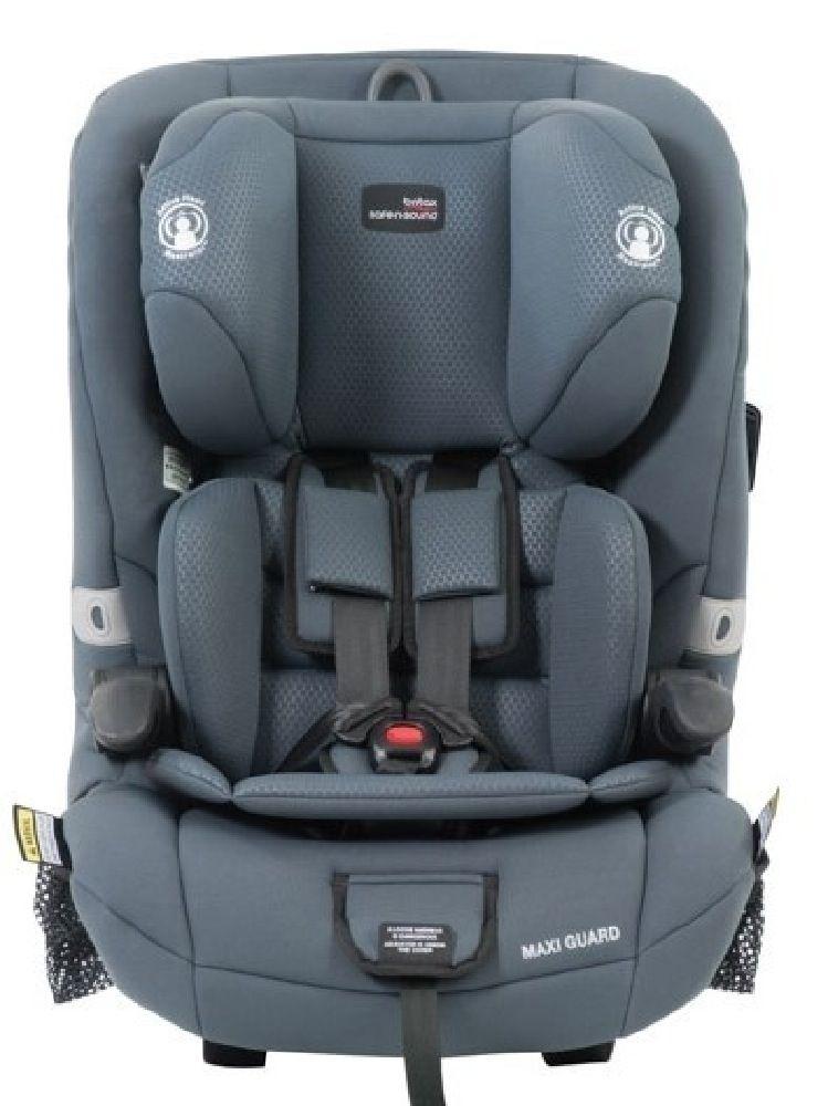 Britax Safe N Sound Maxi Guard Grey