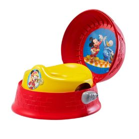 First Years Mickey Mouse 3 in1 Potty
