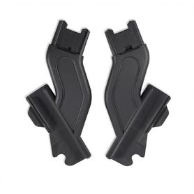 UPPAbaby Vista Lower Adapter (For Double-Configuration) 2 Pack