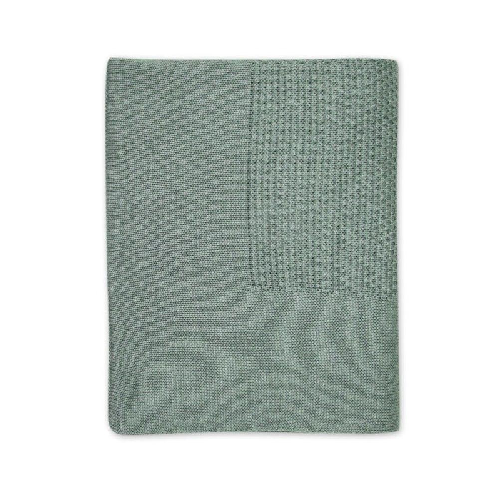 Little Bamboo Knit Blanket Whisper Small image 0
