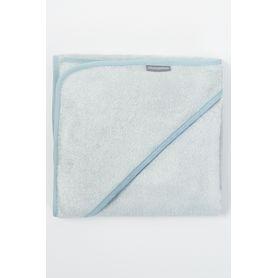 Little Bamboo Hooded Towel Whisper.