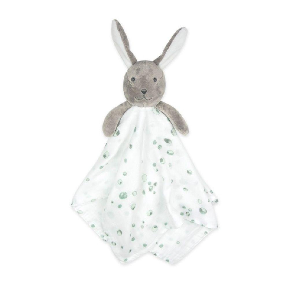 Little Bamboo Lovie/Comforter Blair the Bunny image 0