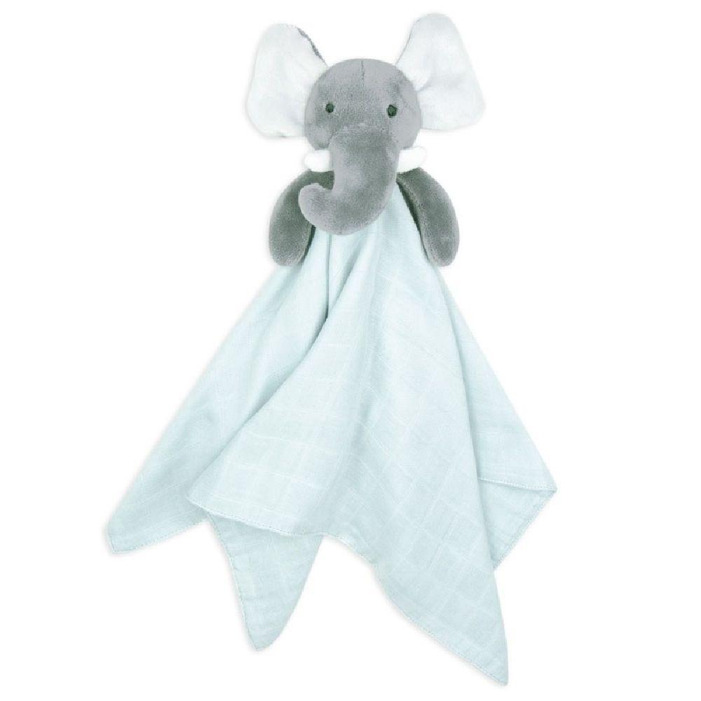 Little Bamboo Lovie/Comforter Erin the Elephant image 0