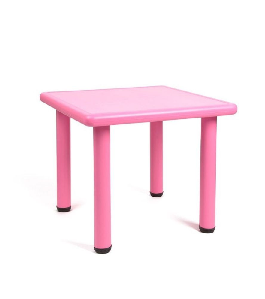 4Baby Plastic Table Pink image 0