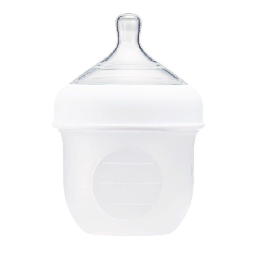 Boon Nursh Bottle 118Ml White 1 Pack image 0