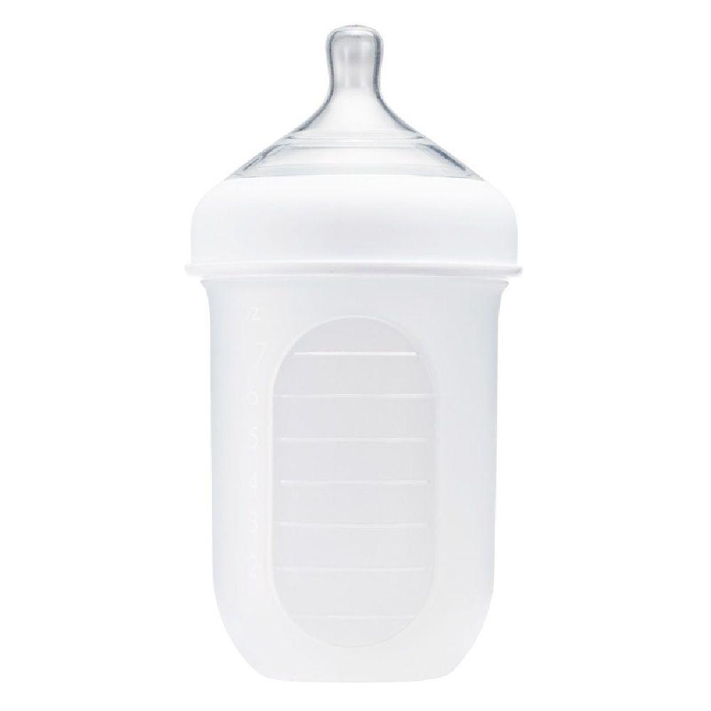 Boon Nursh Bottle 236Ml White 1 Pack image 0