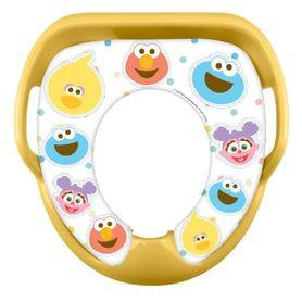 Sesame Street Baby Soft Potty