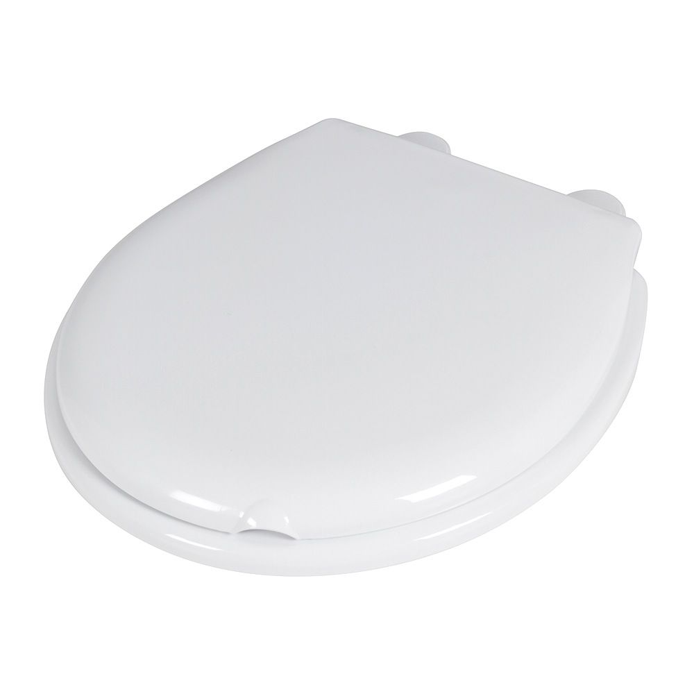 Childcare 2- in -1 Toilet Trainer White image 5