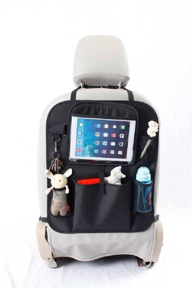 4Baby Organiser With Detachable iPad Holder image 2