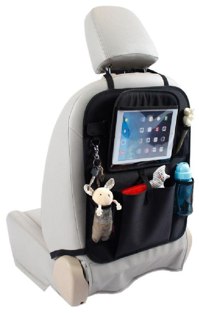 4Baby Organiser With Detachable iPad Holder image 5