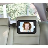 4Baby iPad Holder & Baby Mirror image 1
