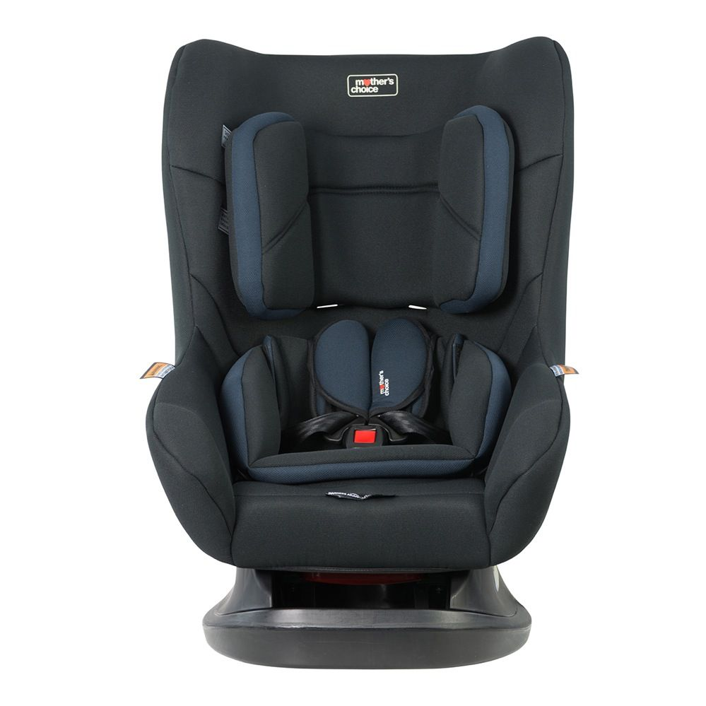 Mothers Choice Eve Convertible Car Seat Black/Blue