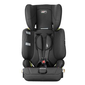 Mothers Choice Levi Convertible Booster Black