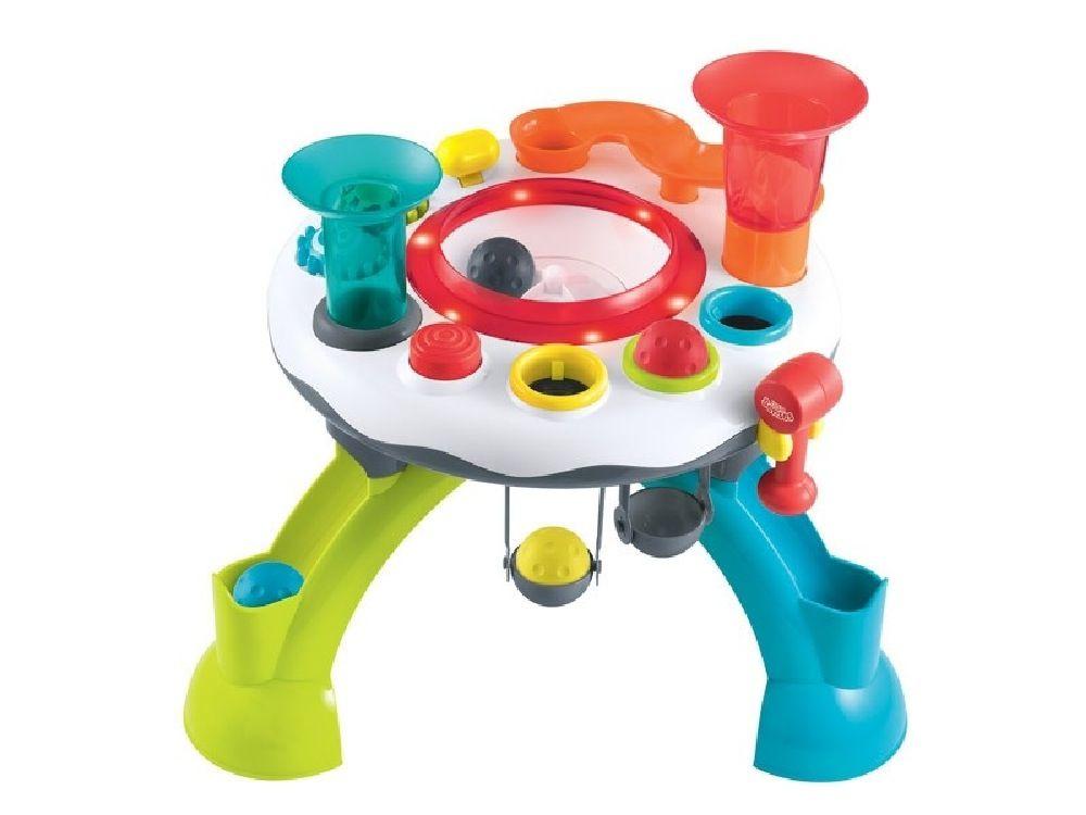 ELC Little Senses Activity Table