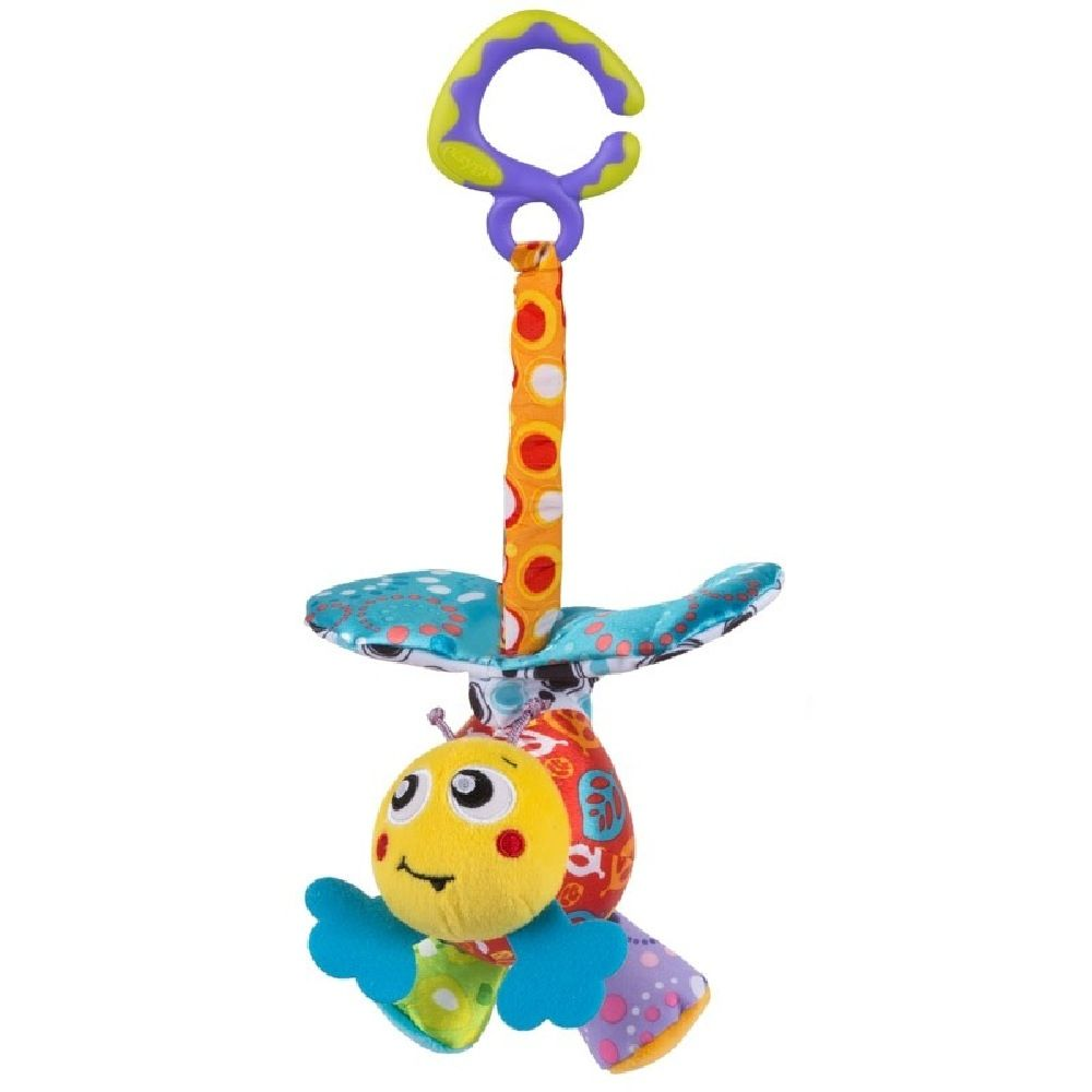 Playgro Groovy Mover Bee image 0
