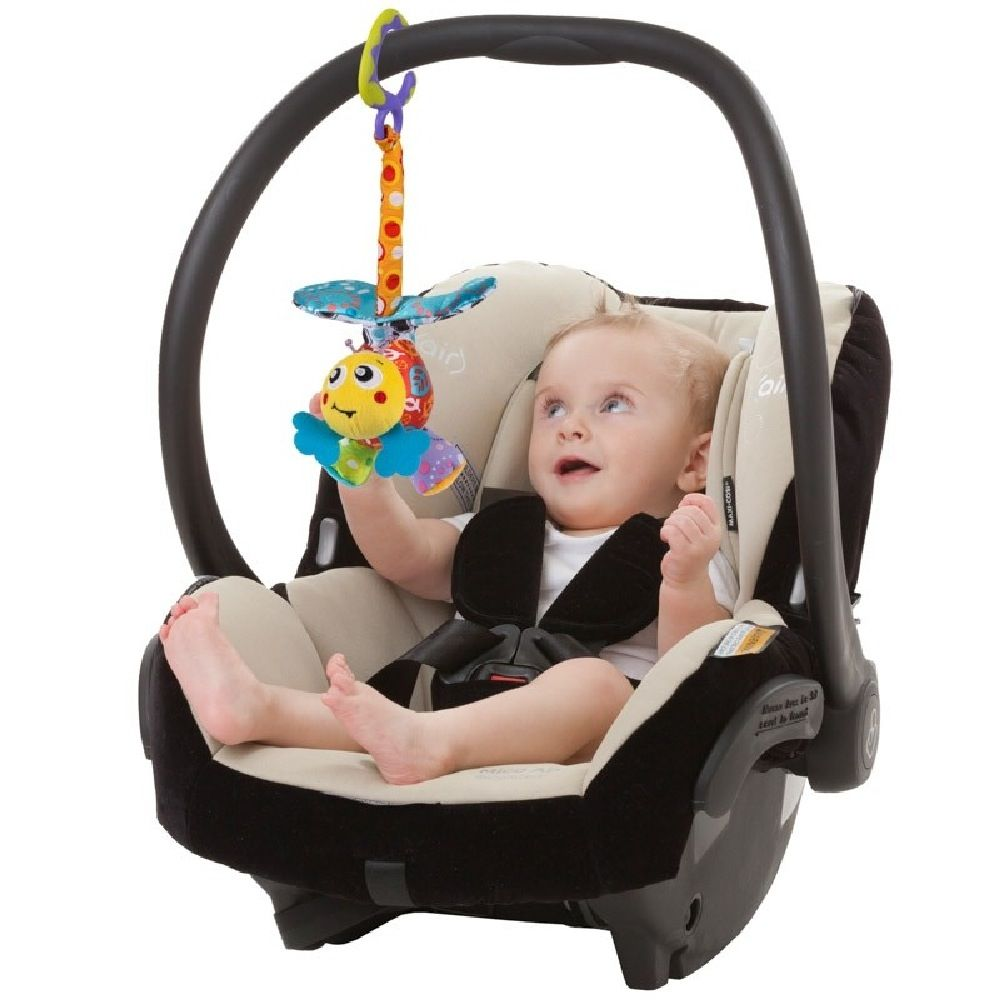 Playgro Groovy Mover Bee image 4