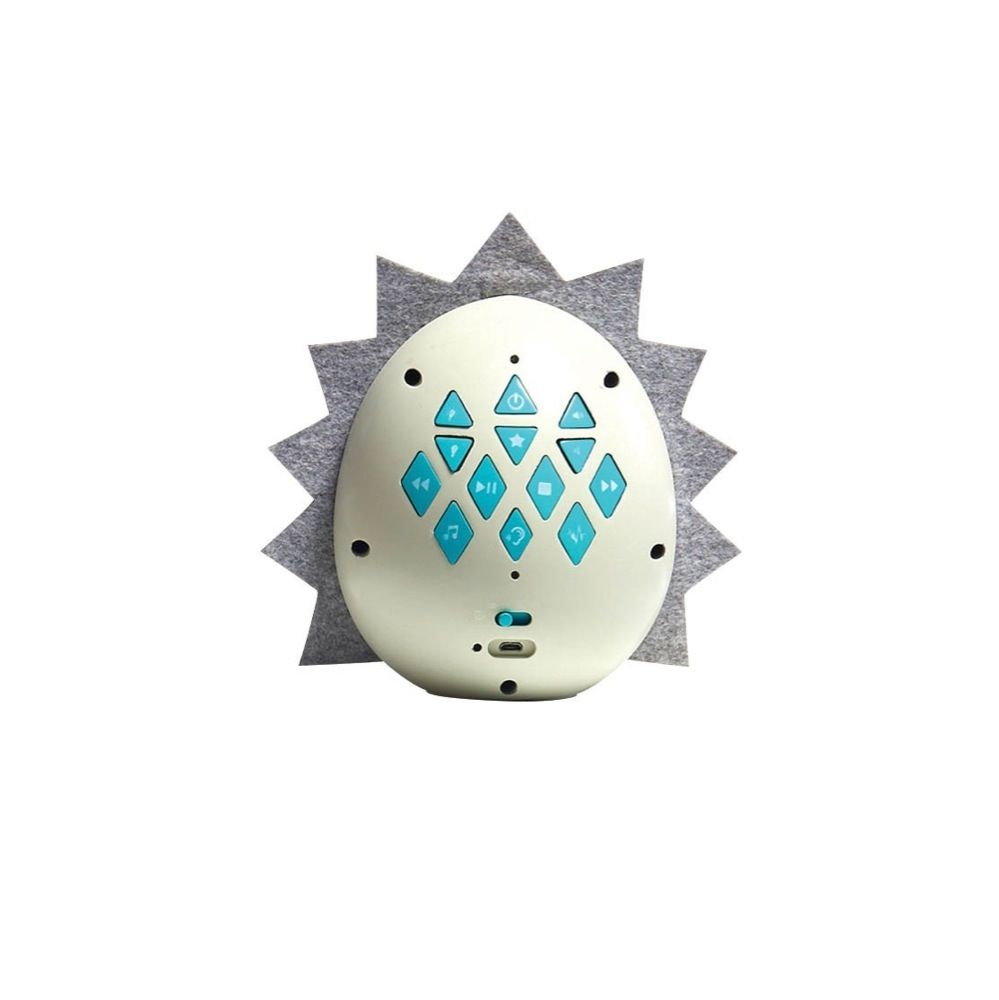 Tiny Love Meadow Days Sound 'N Sleep Projector Soother White/Grey image 0