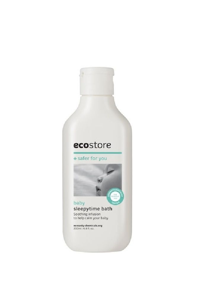 Ecostore Baby Sleepytime Bath 200Ml