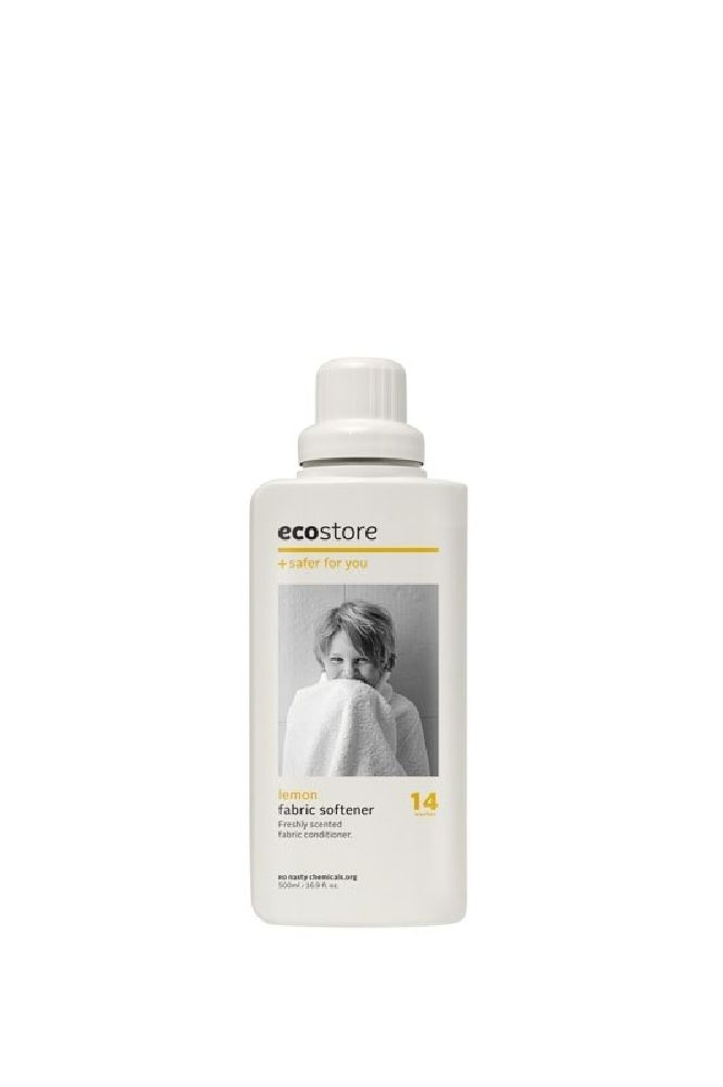 Ecostore Fabric Softener Citrus 500Ml