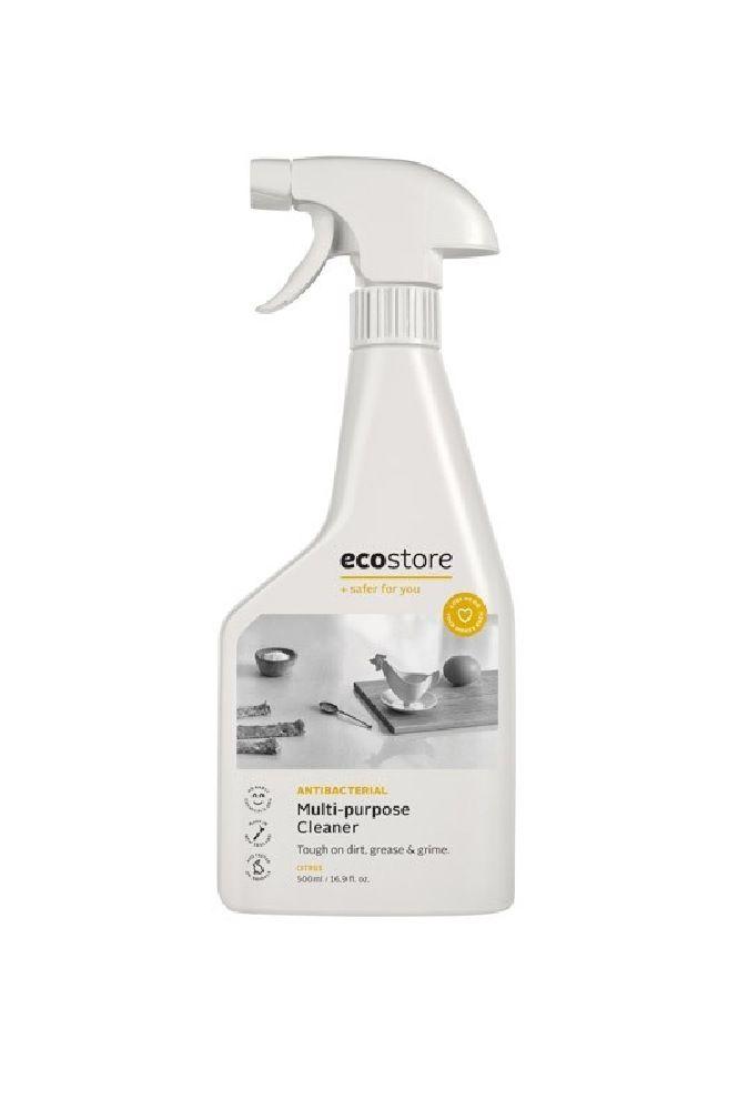 Ecostore Multipurpose Spray Cleaner Citrus 500Ml
