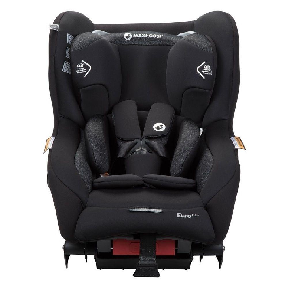 Maxi Cosi Euro Plus Nomad Black