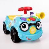 Baby Einstein Roadtripper Ride-On Car image 0