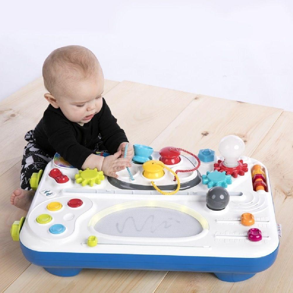 Baby Einstein Curiosity Table image 2