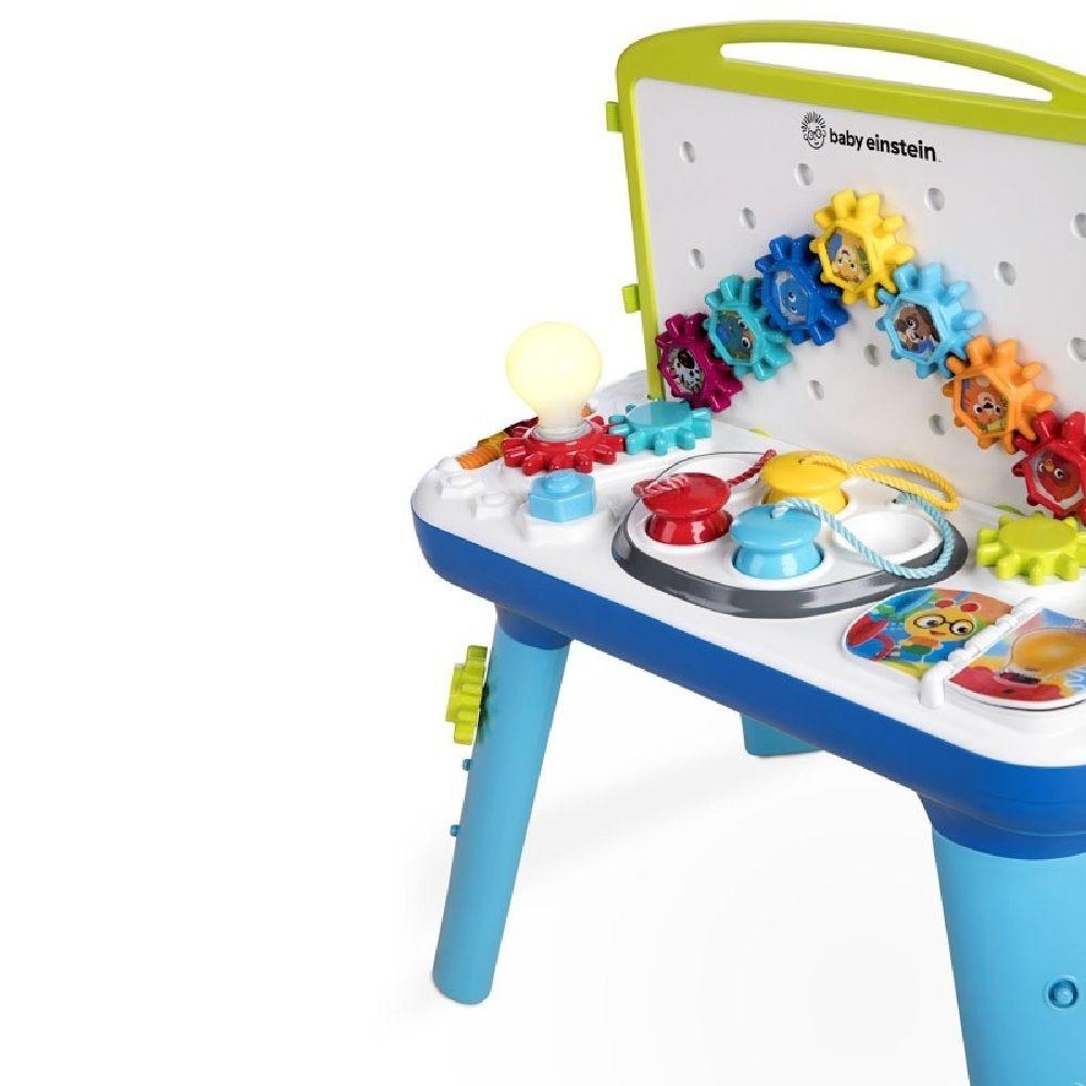 Baby Einstein Curiosity Table image 3