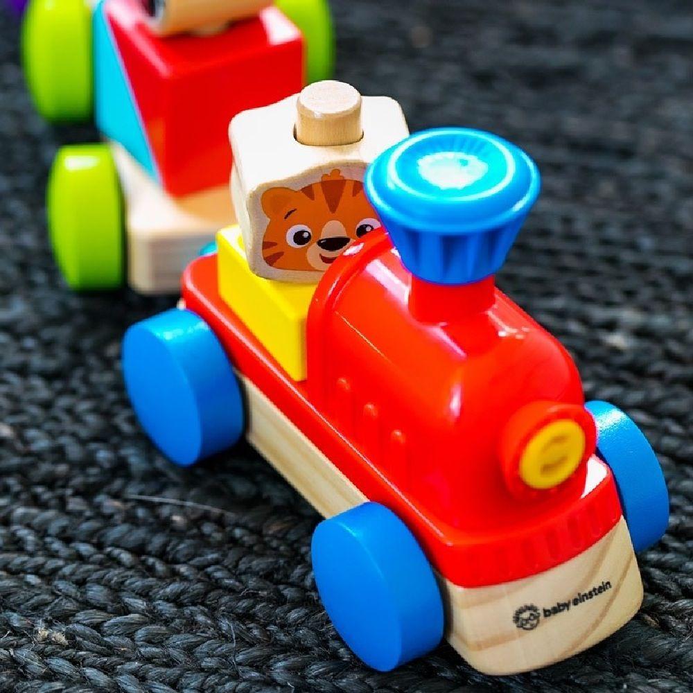 Baby Einstein Hape Discovery Train