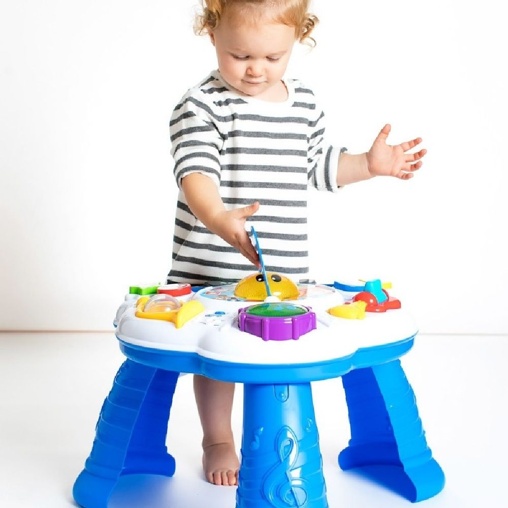 Baby Einstein Discovering Music Activity Table image 2